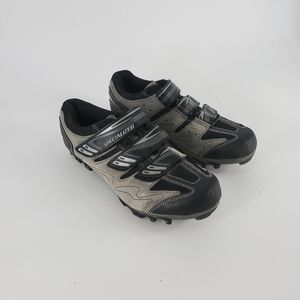 Specialized cycle shoes 6114-4541 size 41/8